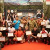 """Kompetisi Unifil Sempu Bodycontest """"Health, Strong For Peace"""""""