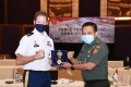 Waasops Panglima TNI Tutup Table Top Joint Exercise Gema Bhakti 2020
