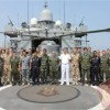 MARITIME TASK FORCES – UNIFIL